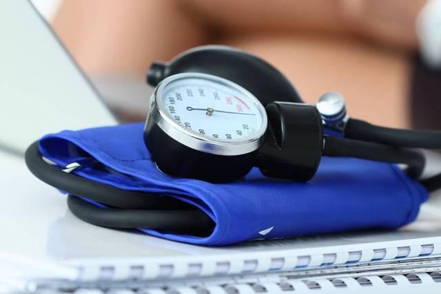 Αρτηριακή πίεση: Τα 7 λάθη που αλλοιώνουν τις τιμές της μέτρησης