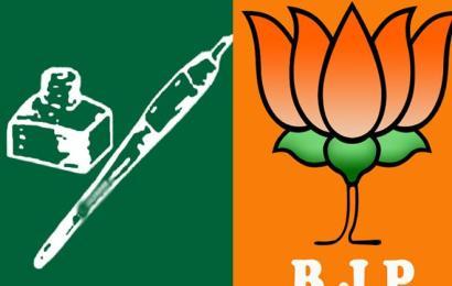 Political uncertainty mars Jammu & Kashmir