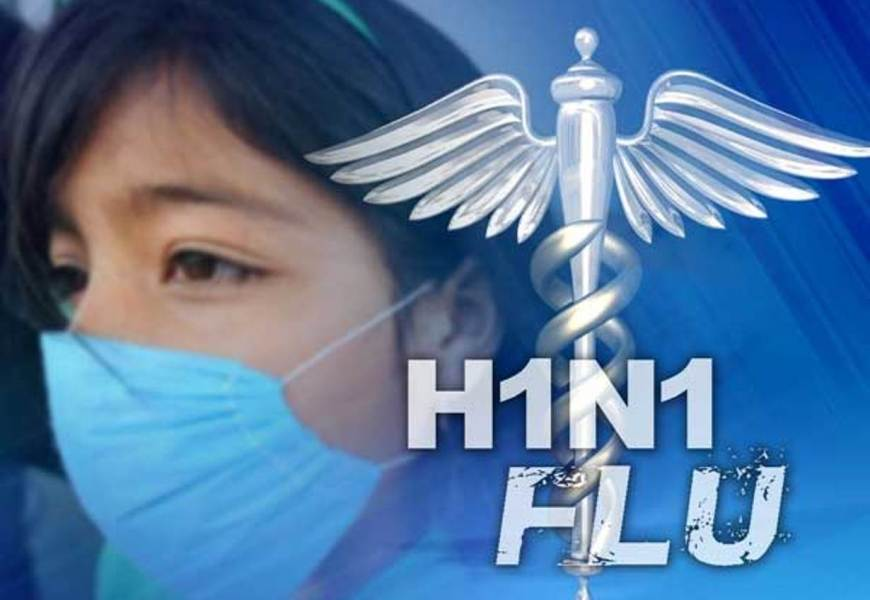 Swine Flu Sounds Alarm Bells in J&K