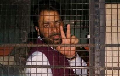 Operation Crush Down (Noted Human Rights Defender Khurram Parvez Detained Under PSA)