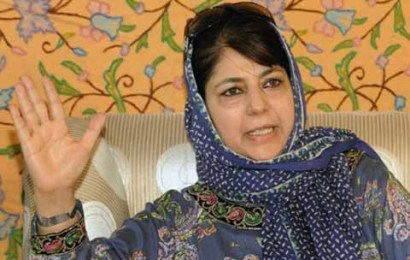 Exams to be held as per schedule: CM Mehbooba