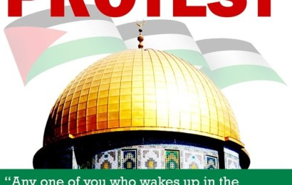 INTERNATIONAL QUDS DAY