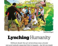 Lynching Humanity