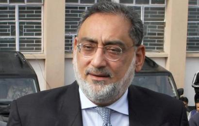 I stand informed by the media first as a speculation then as a fact : Haseeb Drabu after sacking