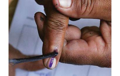 Nobody's Polls! Why Mainstream political parties are hesitant to take part !
