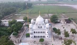 Kartarpur : Corridor of Peace