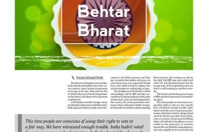 """Better Bharat "".."
