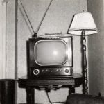 Network newscasts aren't all that retro