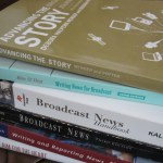Recommended journalism textbooks