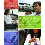 New multimedia journalism textbook