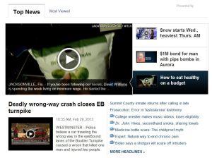 KUSA-TV home page