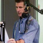 Career advice from public radio's Kai Ryssdal