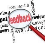 How to provide effective feedback