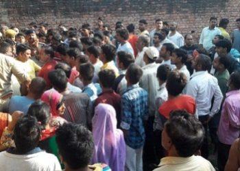 BHU पुलिस चौकी से कुछ दूरी पर 12वीं के छात्र की हत्या, सामने आया धमकी भरा आडियो