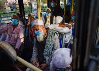 तब्लीगी जमात में शामिल हुए थे वाराणसी के भी 8 लोग