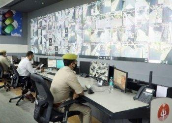 वाराणसी पुलिस की तीसरीनेत्रसे नहीं बच पाएंगे अब अपराधी