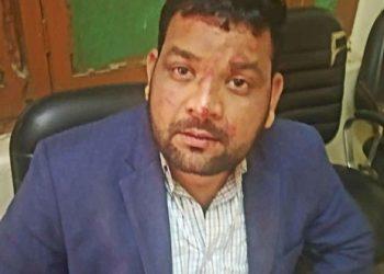 BHU: आपत्तिजनक हरकत पर असिस्टेंटप्रोफेसर को दौड़ा-दौड़ा कर पीटा