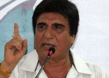 कांग्रेस प्रवक्ता परीक्षा: किसी को फेल करने के लिए नहीं हुई परीक्षा- राज बब्बर