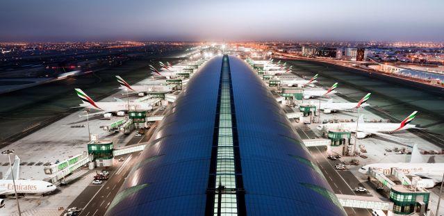 AP CM proposes Emirates hub in Amaravati