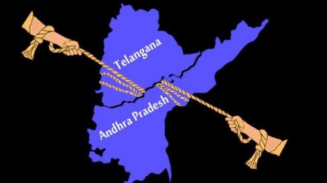 విభజన హామీలపై సమీక్ష… కేంద్రానికి చంద్రబాబు డిమాండ్