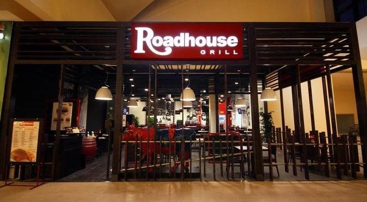 Roadhouse Grill Assume Cuochi Camerieri Lavapiatti E Altri
