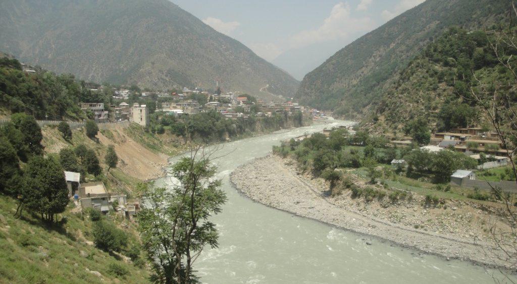 Sawat River
