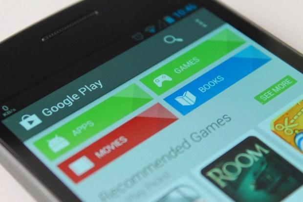 В Google Play нашли приложения, которые маскируются под антивирусы