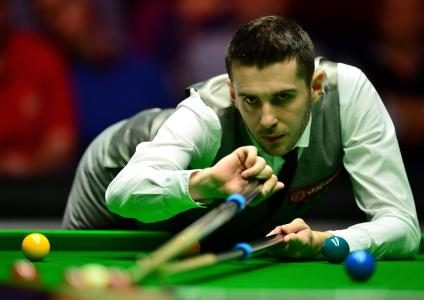 Flashback: Mark Selby Sees Off Ronnie O'Sullivan In Thrilling Final To Win  UK Championship Title On This Day In 2016 | Belfast News Letter