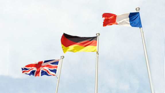 Image result for france uk and germany