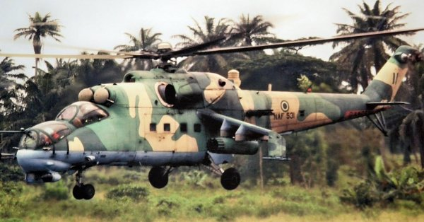 Image result for Military Helicopter Use In Fighting Boko Haram Now Missing In Borno State