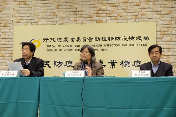 農委會將辦禽流感國際研討 日英荷韓專家來台