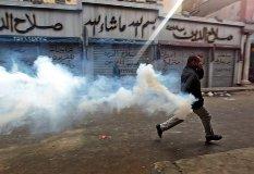 egypt, turmoil, around, world