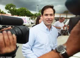 Marco Rubio, vice president, GOP, Republican