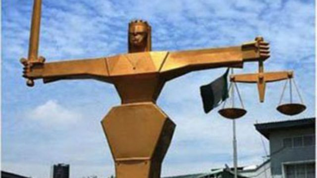 Violators of Lockdown Lagos Court Sentences - Newsnowafrica