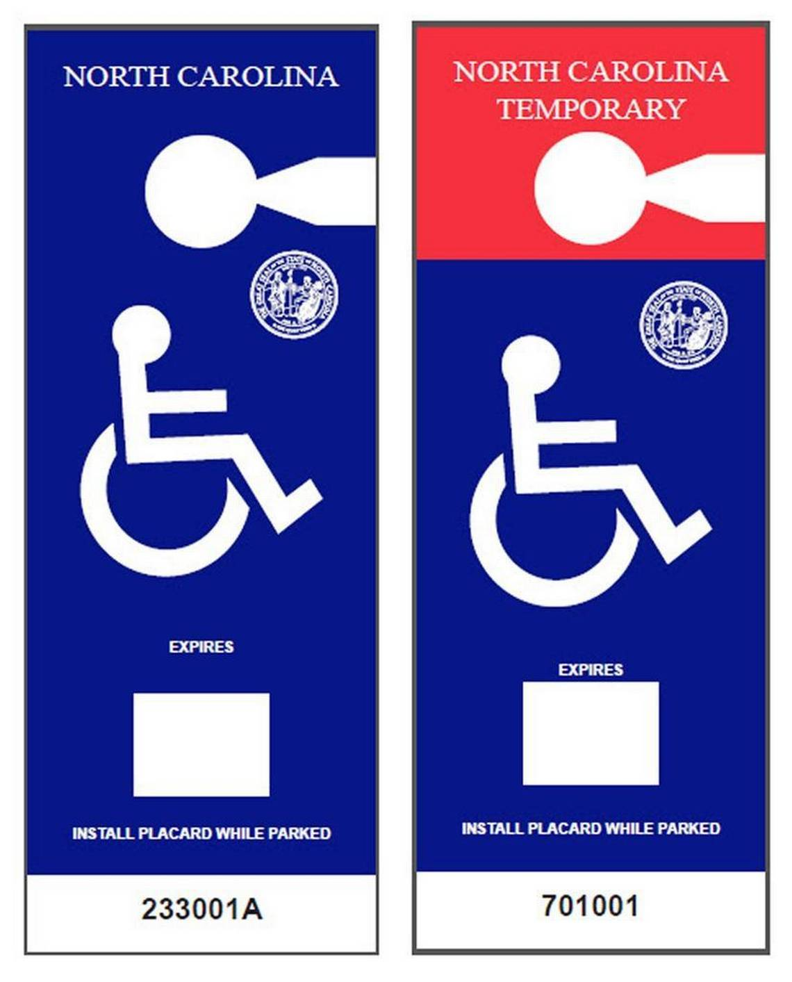 How Get Disability Placard