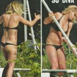 Foto hot di Emma Marrone in bikini