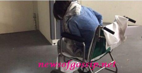 Valentina Rapisarda si è rifatta il seno