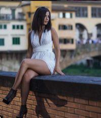 Foto hot di Eleonora Rocchini ex corteggiatrice di Uomini e donne