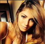 Melissa Castagnoli Foto Hot