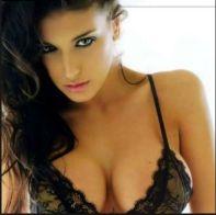 Foto in Bikini di Crstina Buccino