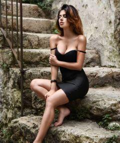 Foto Hot di Ines Trocchia