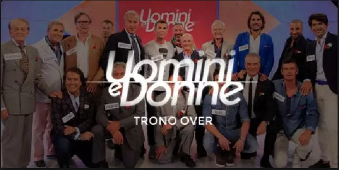 Uomini e donne trono Over