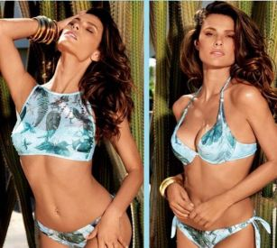 Foto hot di Dayane Mello in bikini