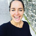 Attrice e Modella Matilde Gioli