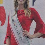 Foto di Miss Italia 2017 Alice Rachele Arianch