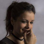 Foto attrice spagnola Sandra Blázquez