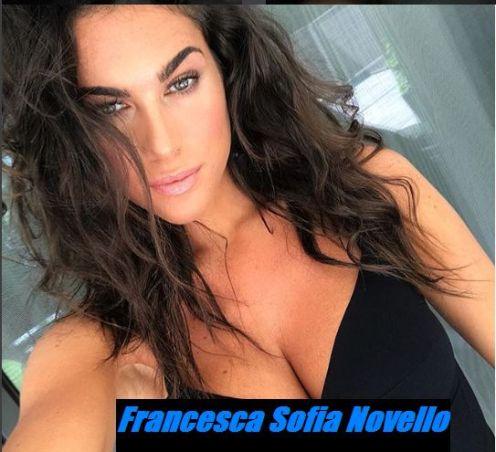 Francesco Sofia Novello