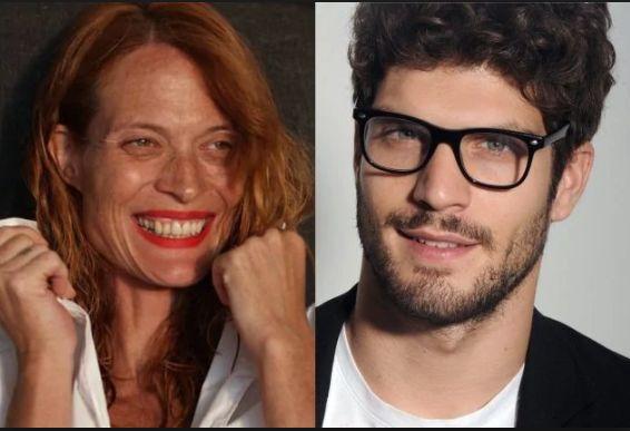 Elia Fongaro e Jane Alexander si sono definitivamente lasciati