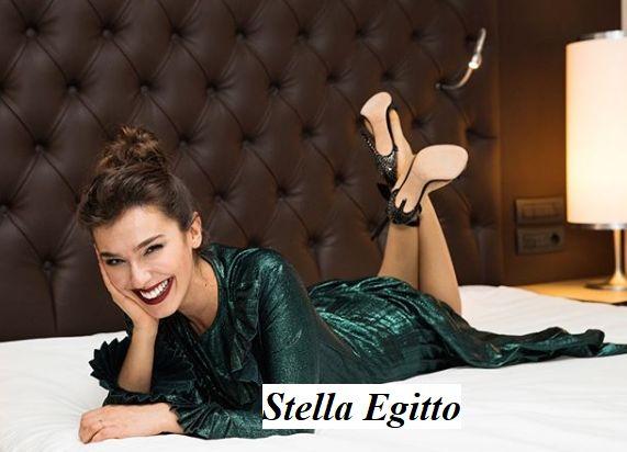 Foto attrice italiana