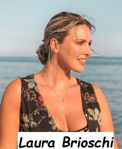 Foto dellastupenda modella Curvy Laura Brioschi